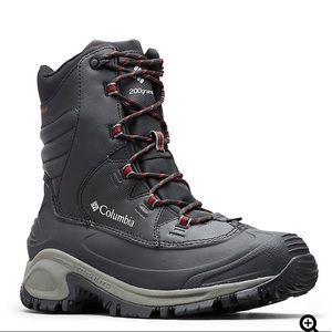 Men's Columbia Bugaboot III Snow Winter Boots 13